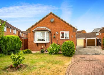 Thumbnail 2 bed bungalow for sale in Sycamore Close, Goole