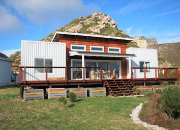 Thumbnail 3 bed detached house for sale in Clarence Roar, Pringle Bay, South Africa