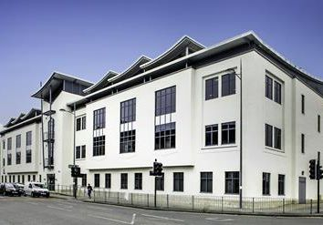 Thumbnail Office to let in Usk House, George Street, Newport