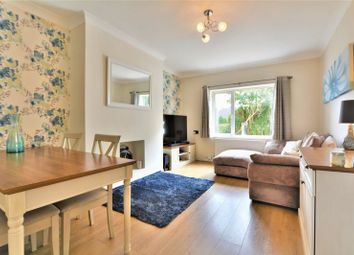 Thumbnail 3 bed semi-detached house for sale in Wragby Road, Uphill, Lincoln