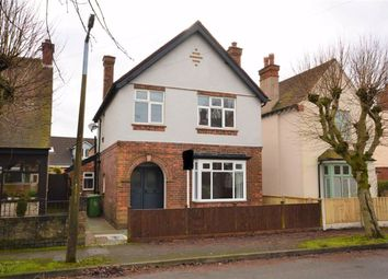 Lime Avenue, Ripley DE5. 3 bed detached house for sale