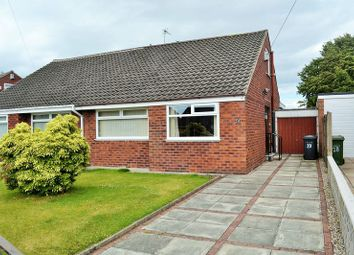 Thumbnail 2 bed bungalow for sale in Marshalls Close, Lydiate, Liverpool