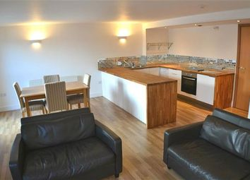 Thumbnail 2 bed flat for sale in Sovereign House, Nelson Quay, Pembrokeshire, Milford Haven