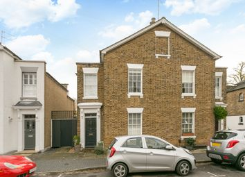 Thumbnail 3 bed semi-detached house to rent in Hill Street, St.Albans