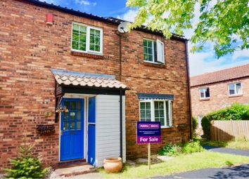 Thumbnail 3 bed semi-detached house for sale in Aintree Close, Telford