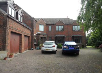 Thumbnail 1 bed flat to rent in Leafgreen Lane - Littleover, Littleover, Derby