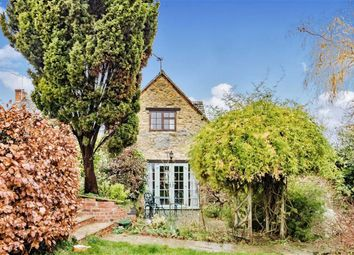 Thumbnail 2 bed cottage to rent in Paines Hill, Steeple Aston, Bicester