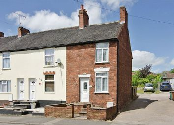 Thumbnail 2 bed property for sale in Station Road, Hednesford, Cannock