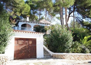 Thumbnail 3 bed villa for sale in San Jaime, Alaior, Balearic Islands, Spain