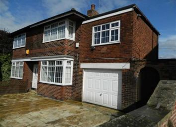 Thumbnail 3 bedroom semi-detached house for sale in Edge Lane, Droylsden, Manchester