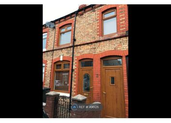 Thumbnail 3 bed terraced house to rent in Hall Street, Audley, Stoke-On-Trent