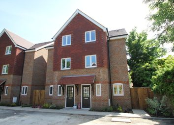 Thumbnail 4 bed semi-detached house for sale in More Lane, Esher