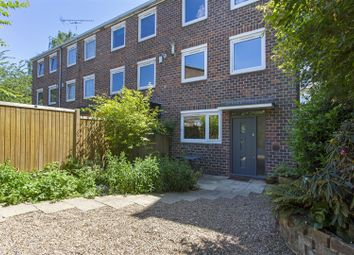 Thumbnail 3 bed maisonette for sale in Albion Grove, London