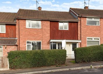 Thumbnail 3 bed terraced house for sale in Redhill, Hereford