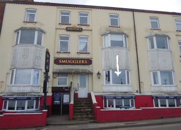 Thumbnail 1 bed flat for sale in 5 Brunswick Court, 12-14 Highcliff Rd, Cleethorpes, N.E. Lincs
