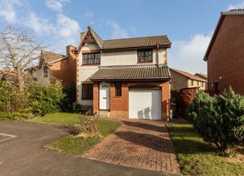 Thumbnail 3 bed detached house for sale in 145 Guardwell Crescent, Edinburgh