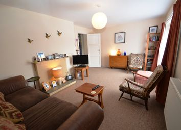 Thumbnail 2 bedroom flat for sale in Brookway, Exeter