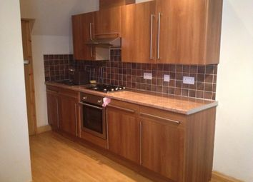 Thumbnail 2 bed flat to rent in Connaught Road, Roath