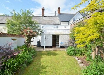 Thumbnail 3 bedroom cottage for sale in Fore Street, Holcombe Rogus, Wellington