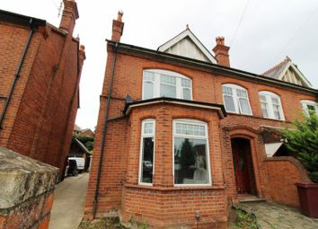Church Road, Caversham, Reading RG4. 4 bed semi-detached house