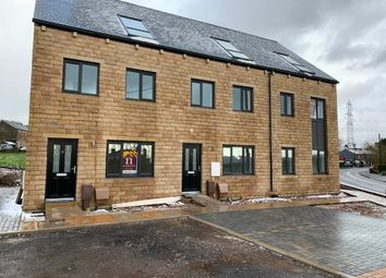 Thumbnail 4 bed town house for sale in New - Higher Pastures, Huddersfield Roa, Scouthead, Saddleworth