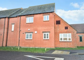 Thumbnail 1 bed flat for sale in Barnwell Court, Mawsley Village, Kettering