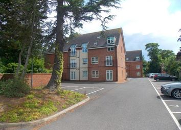 Thumbnail 1 bed flat for sale in Harrow Court, Harrow Road, Middlesbrough