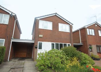 Thumbnail 3 bed detached house for sale in Rowan Close, Rooley Moor, Rochdale