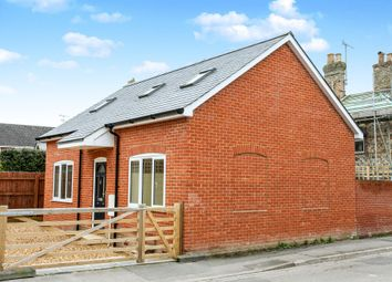 Thumbnail 2 bed bungalow for sale in Water Ditchampton, Wilton, Salisbury