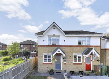 2 bed semi-detached house for sale in Duchess Close, Sutton SM1