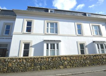 2 bed flat for sale in Apartment 6 Clifton Heights, Les Canichers, St Peter Port GY1