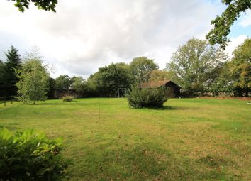 Thumbnail Land for sale in Long Thurlow, Badwell Ash, Bury St Edmunds