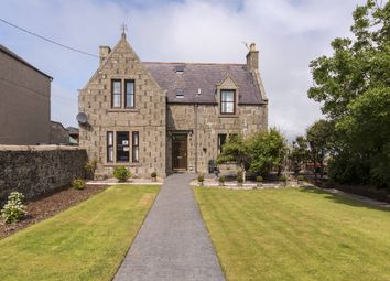 Thumbnail 4 bed detached house for sale in Pitsligo Street, Rosehearty, Fraserburgh