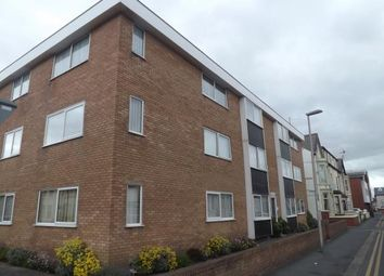 Thumbnail 2 bed flat for sale in Rawcliffe Street, South Shore, Blackpool, Lancashire