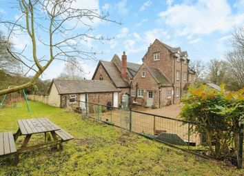 Thumbnail 3 bedroom semi-detached house for sale in Upper Hill, Herefordshire