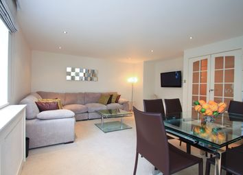 Thumbnail 2 bed flat to rent in 55 Ebury Street, London
