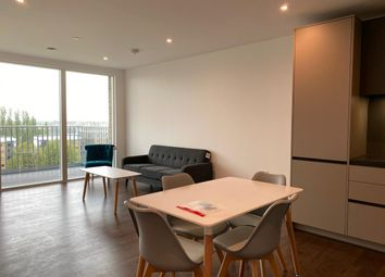 Thumbnail 2 bed flat to rent in Grove Street, London