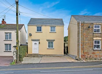 Thumbnail 2 bed detached house for sale in Henver Road, Newquay
