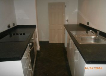 Thumbnail Room to rent in Forton Road, Gosport