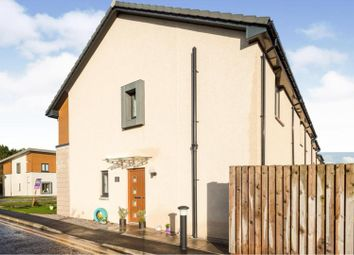 Thumbnail 3 bed end terrace house for sale in Maidencraig Way, Aberdeen
