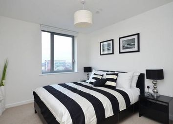 Thumbnail 3 bed shared accommodation to rent in Moro Apartments, Poplar