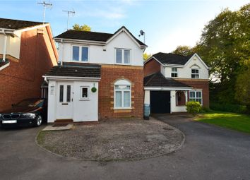 Thumbnail 3 bedroom link-detached house for sale in Seddon Hill, Warfield, Bracknell, Berkshire