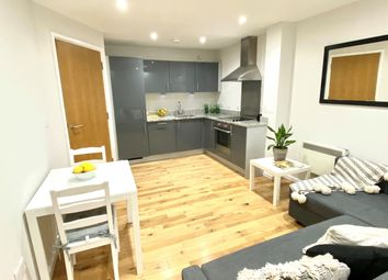 Thumbnail 3 bed flat to rent in 161 Grange Road, London