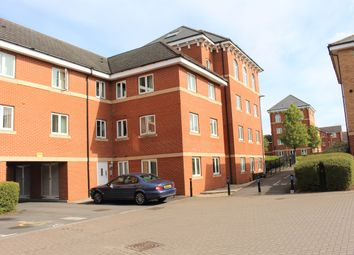 Thumbnail 2 bedroom flat for sale in Saltash Road, Swindon