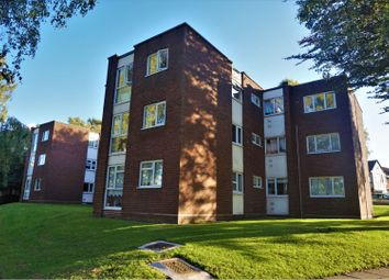 Thumbnail 2 bed flat for sale in North Park Road, Birmingham