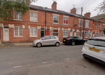 3 bed terraced house to rent in Hamilton Street, City Centre, Leicester LE2