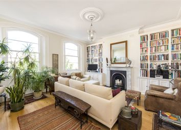 Thumbnail 2 bed flat for sale in Regents Park Road, Primrose Hill, London