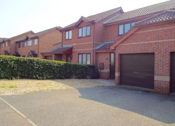 Thumbnail 2 bedroom terraced house for sale in Horsford, Norwich, Norfolk