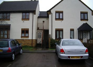 Thumbnail 1 bed maisonette to rent in Slade End, Theydon Bois