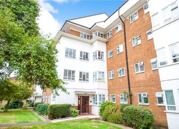 Thumbnail 2 bed flat for sale in Broughton Court, Broughton Road, London